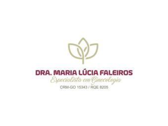 DRA. MARIA LÚCIA FALEIROS – ESPECIALISTA EM GINECOLOGIA